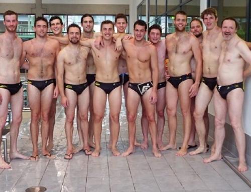 Die erste Mannschaft des ASV 06 sichert den Klassenerhalt im Abstiegs-Endspiel in Oberhausen