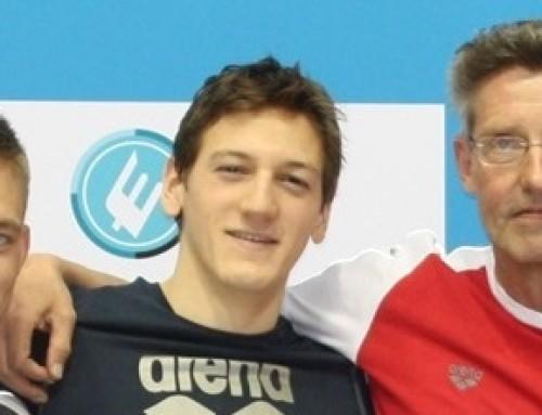 Mastersrekorde für Mateus Naves Brígido