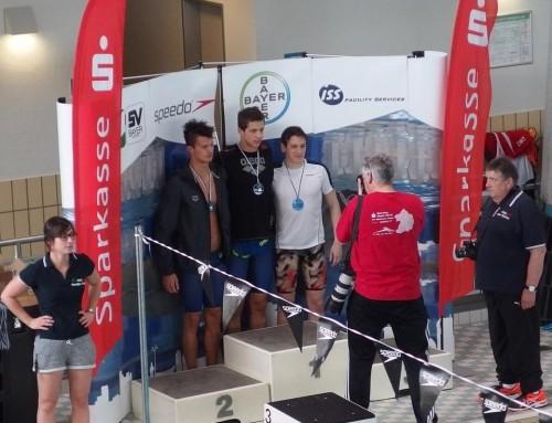 Nachtrag – NRW-Meisterschaften 2017 in Wuppertal