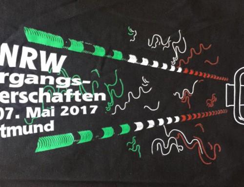 Medaillen zum Greifen nah – NRW-Jahrgangsmeisterschaften (1. u. 2. WKM)