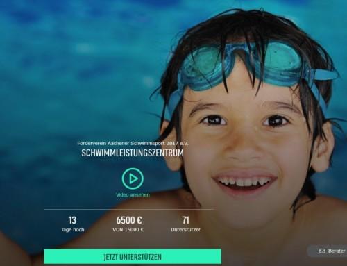 FASS 2017 e.V. Crowdfunding
