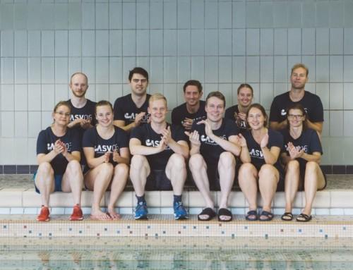 Masters erfolgreich beim NRW Entscheid der DMSM