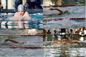 Schwimmen für Erwachsene